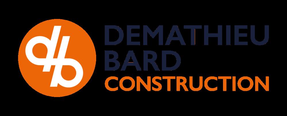 logo Demathieu Bard, partenaire Colonies