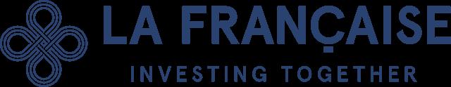 logo La Française, partenaire immobilier de Colonies