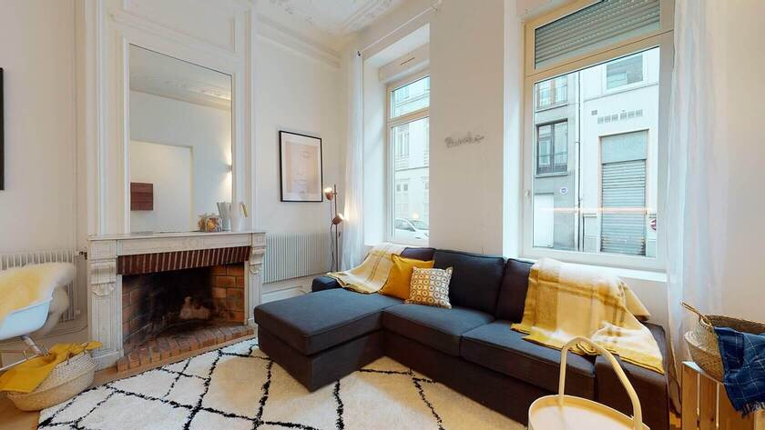 Colonies different coliving houses