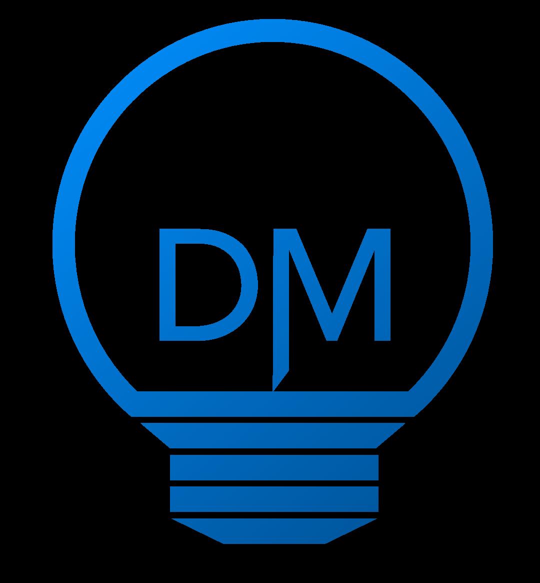 Dedication MArketing Logo Online Marketing Saarland