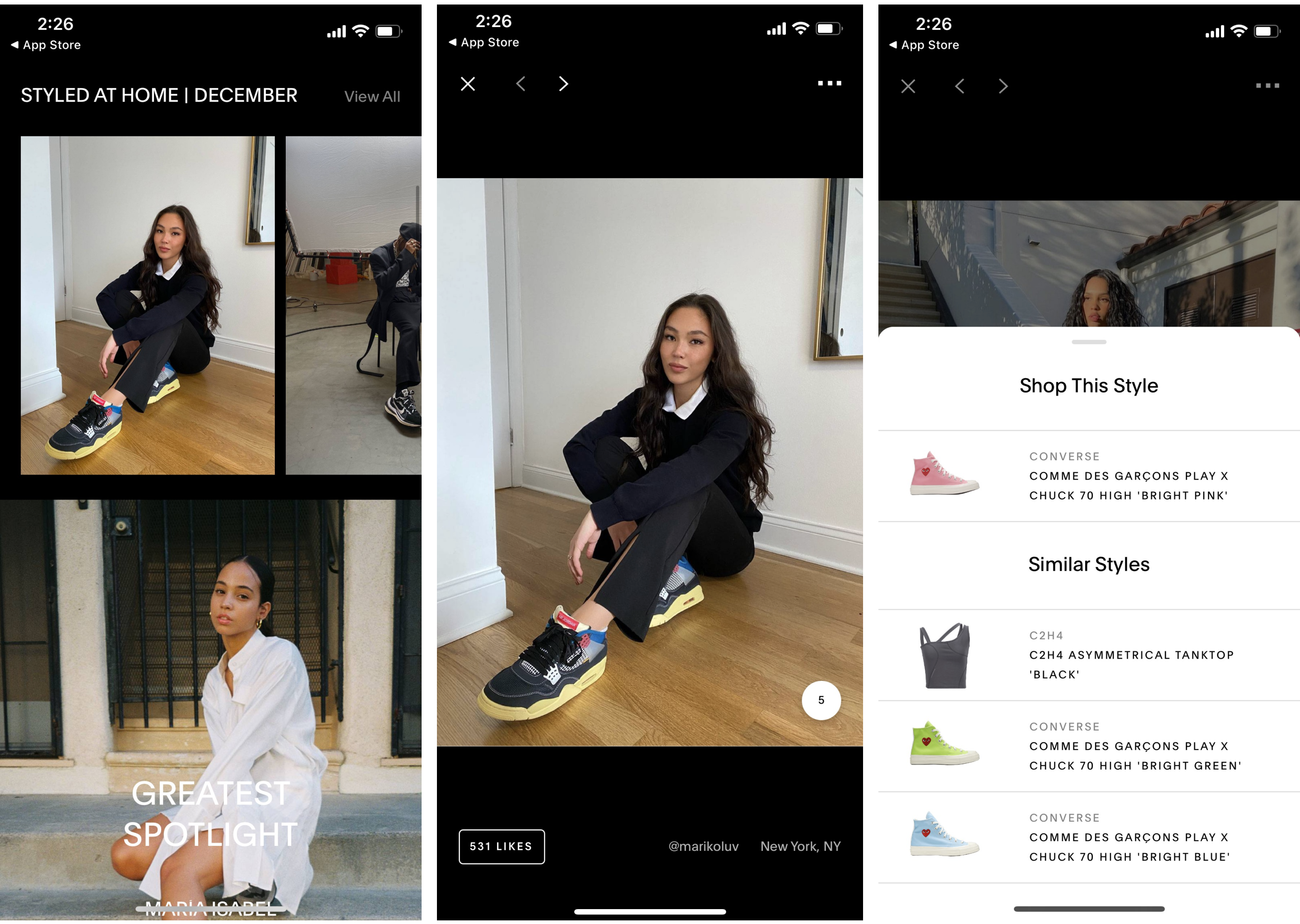 How GOAT creates a billion dollar sneaker ecommerce experience