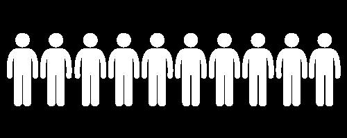 10-person icon