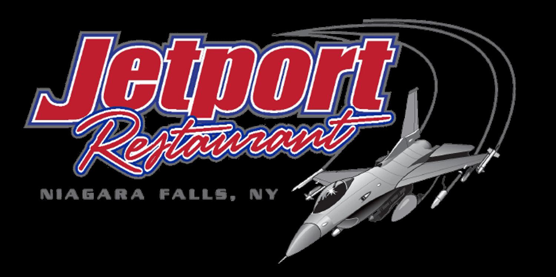 JetPort Restaurant logo.