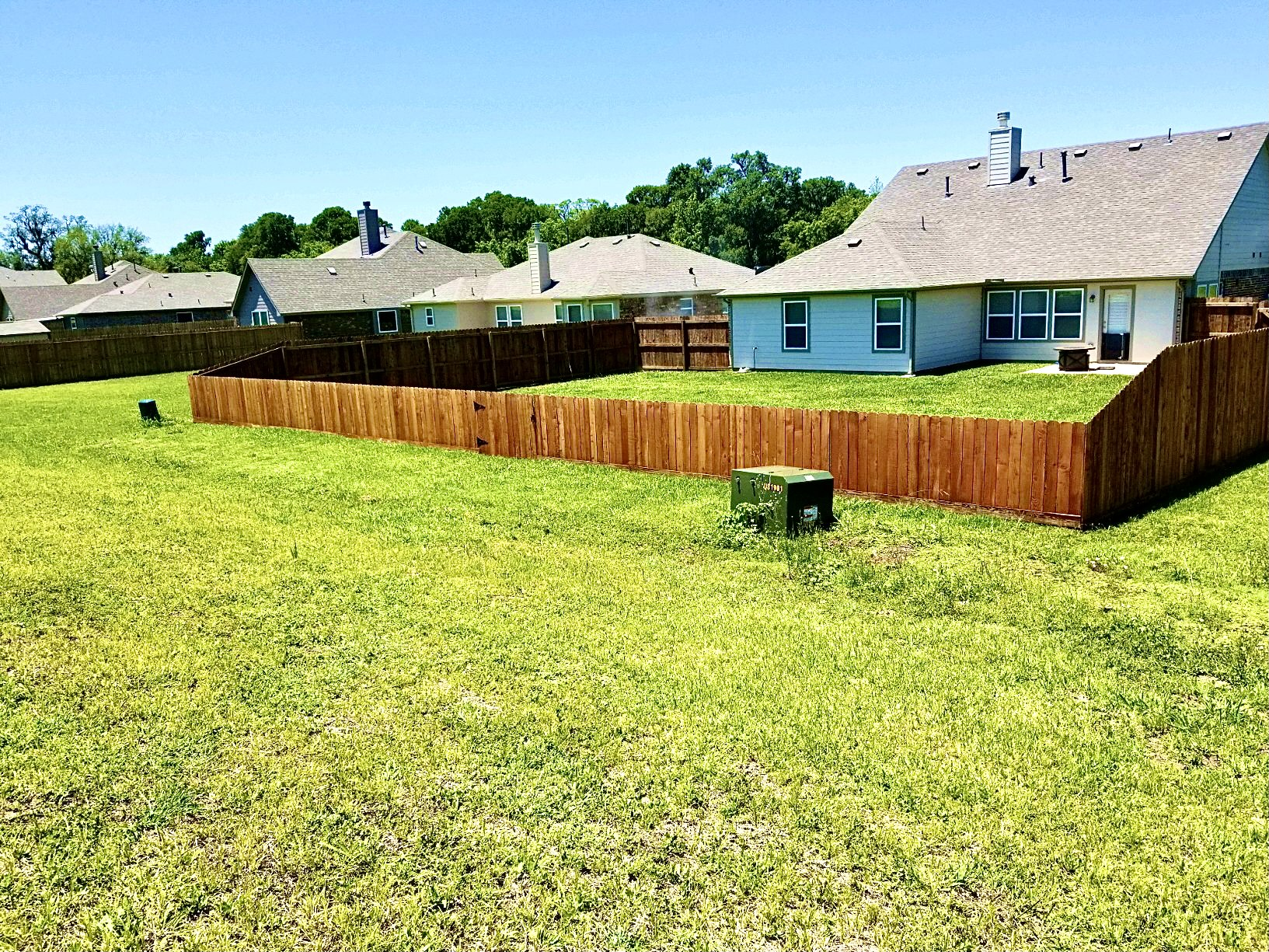 02-Fence
