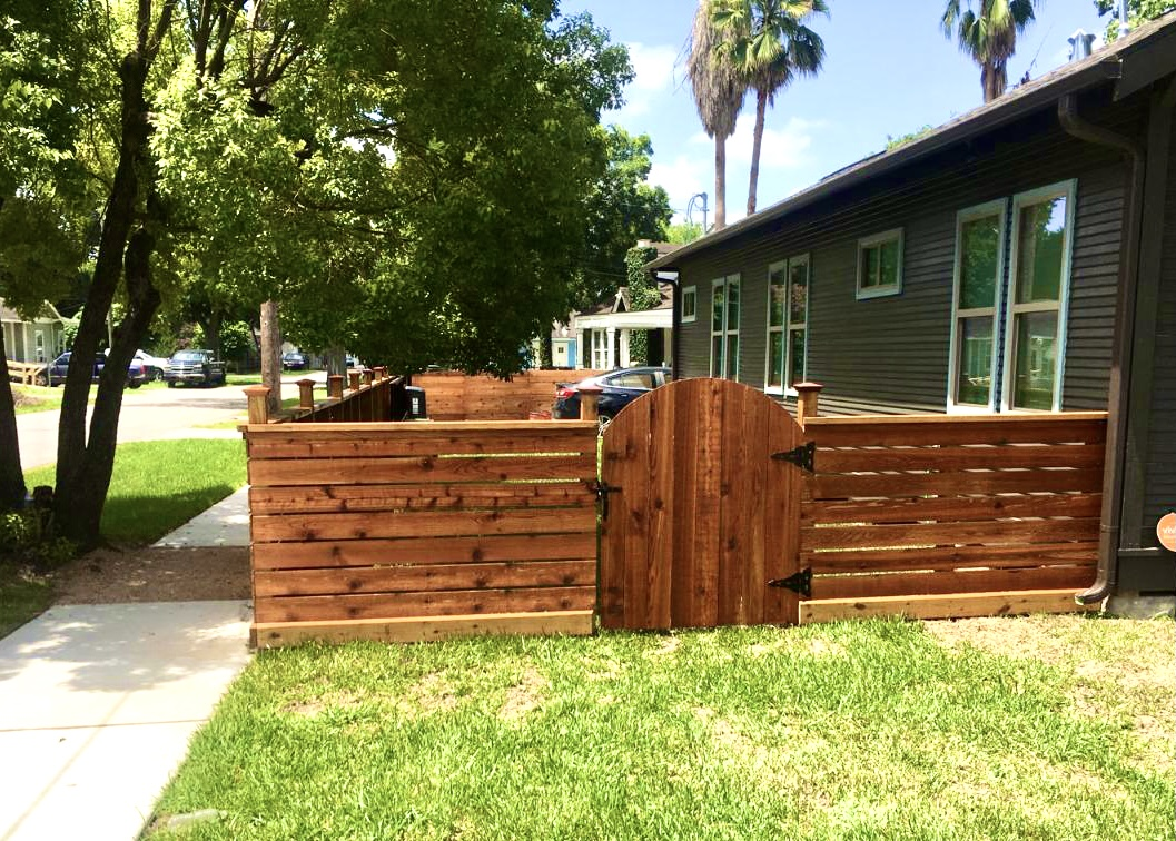 04-Fence