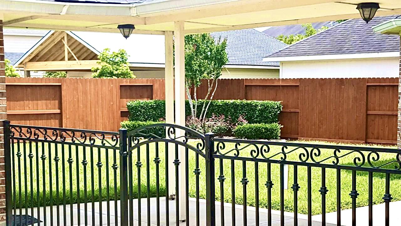 06-Fence