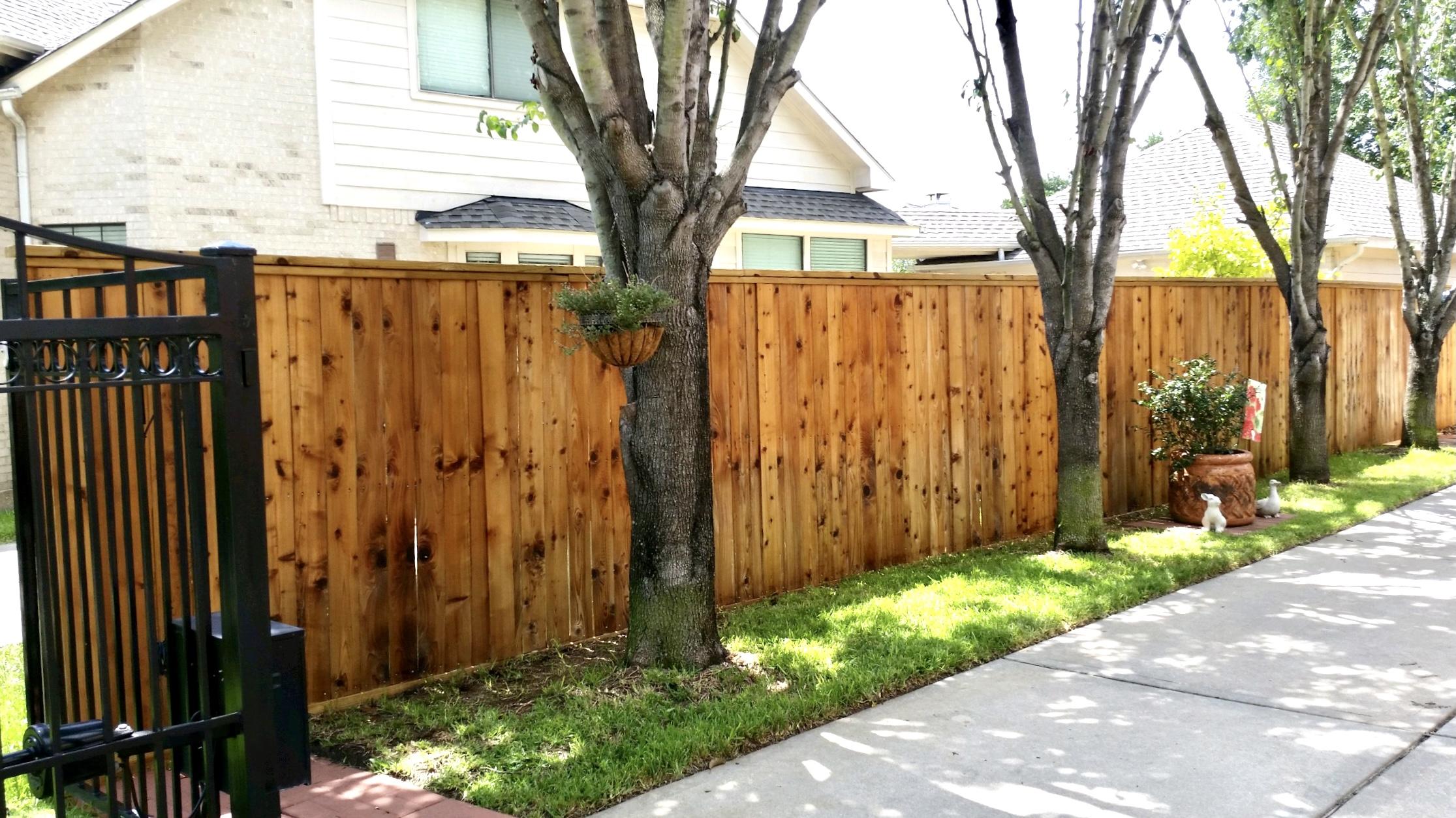 08-Fence