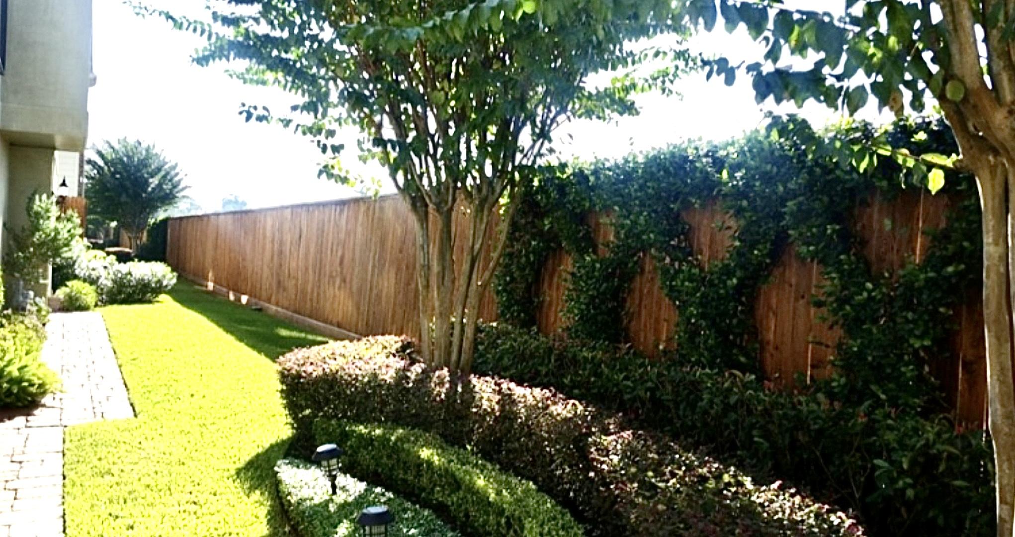 10-Fence
