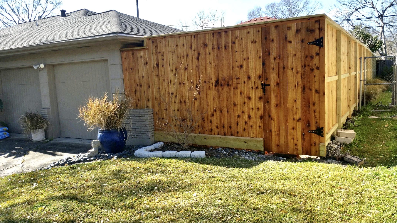 11-Fence