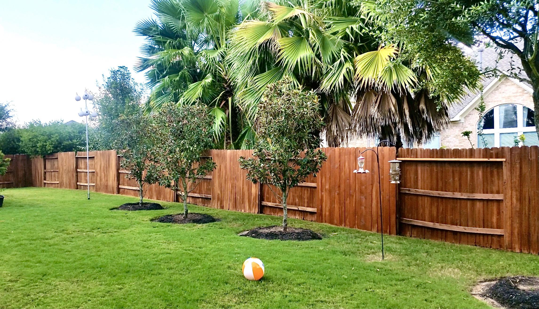 14-Fence
