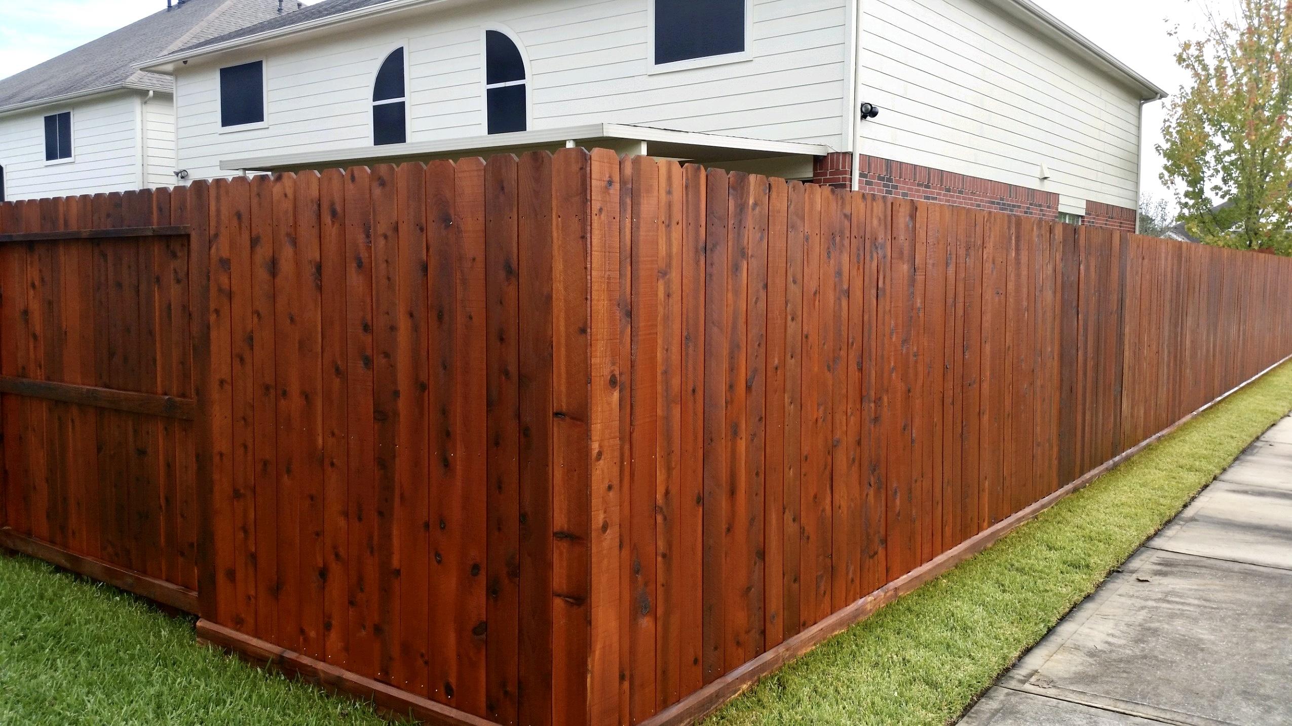 18-Fence