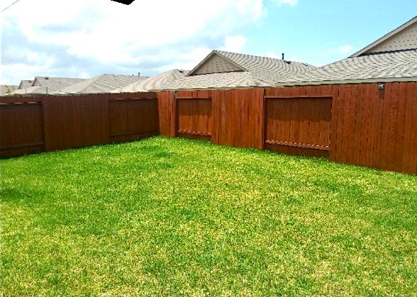 19-Fence