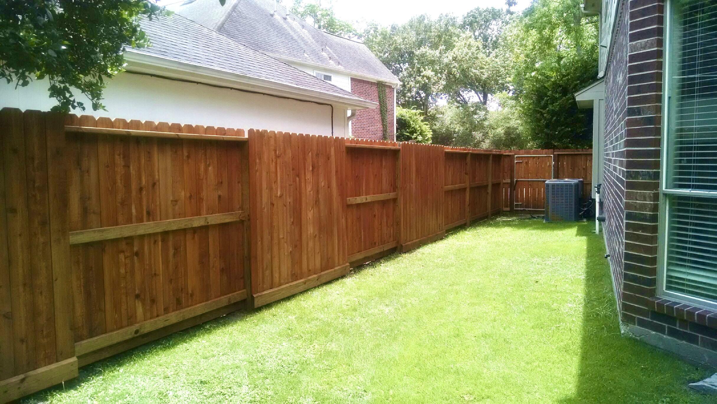 23-Fence
