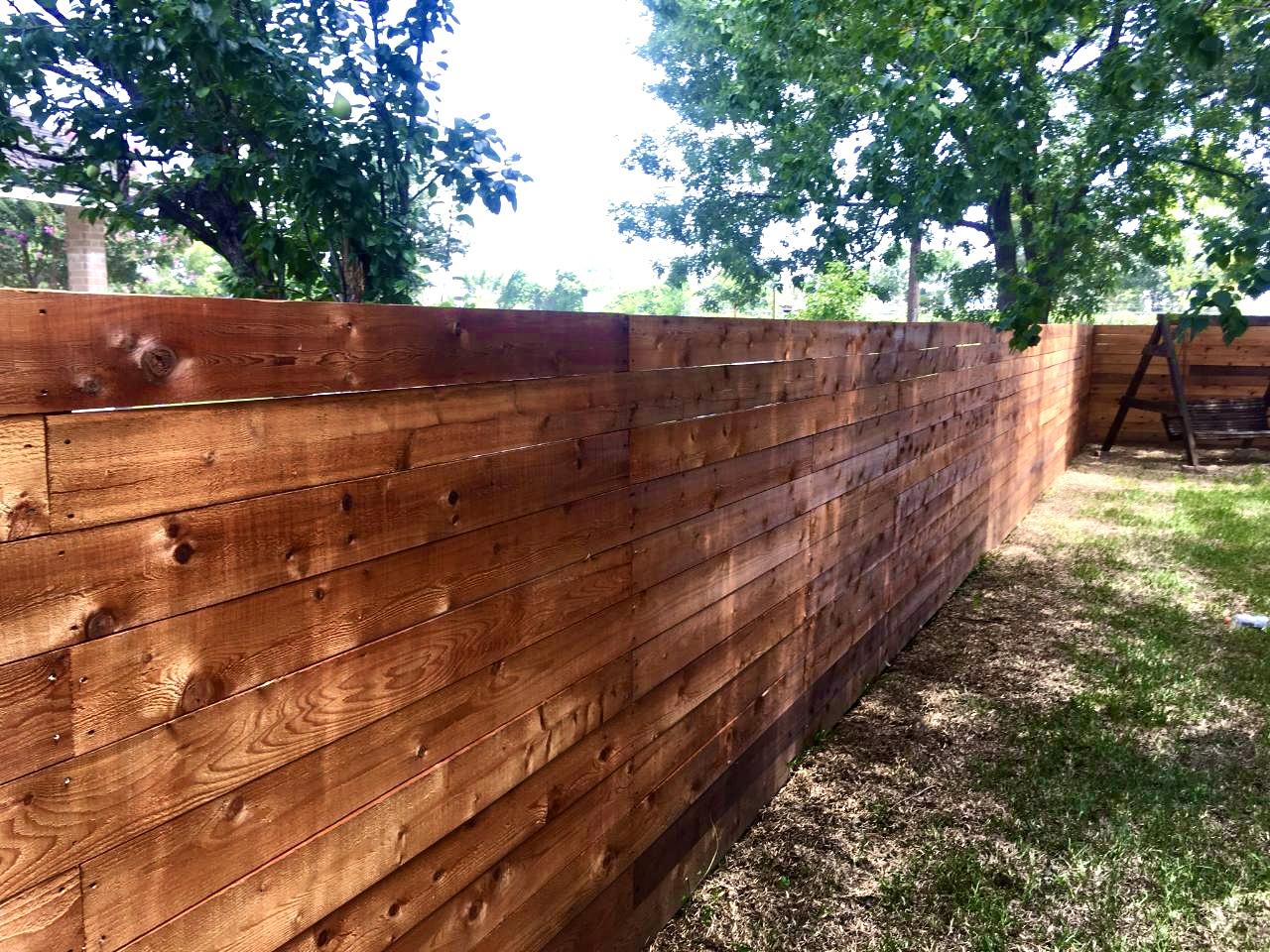 25-Fence