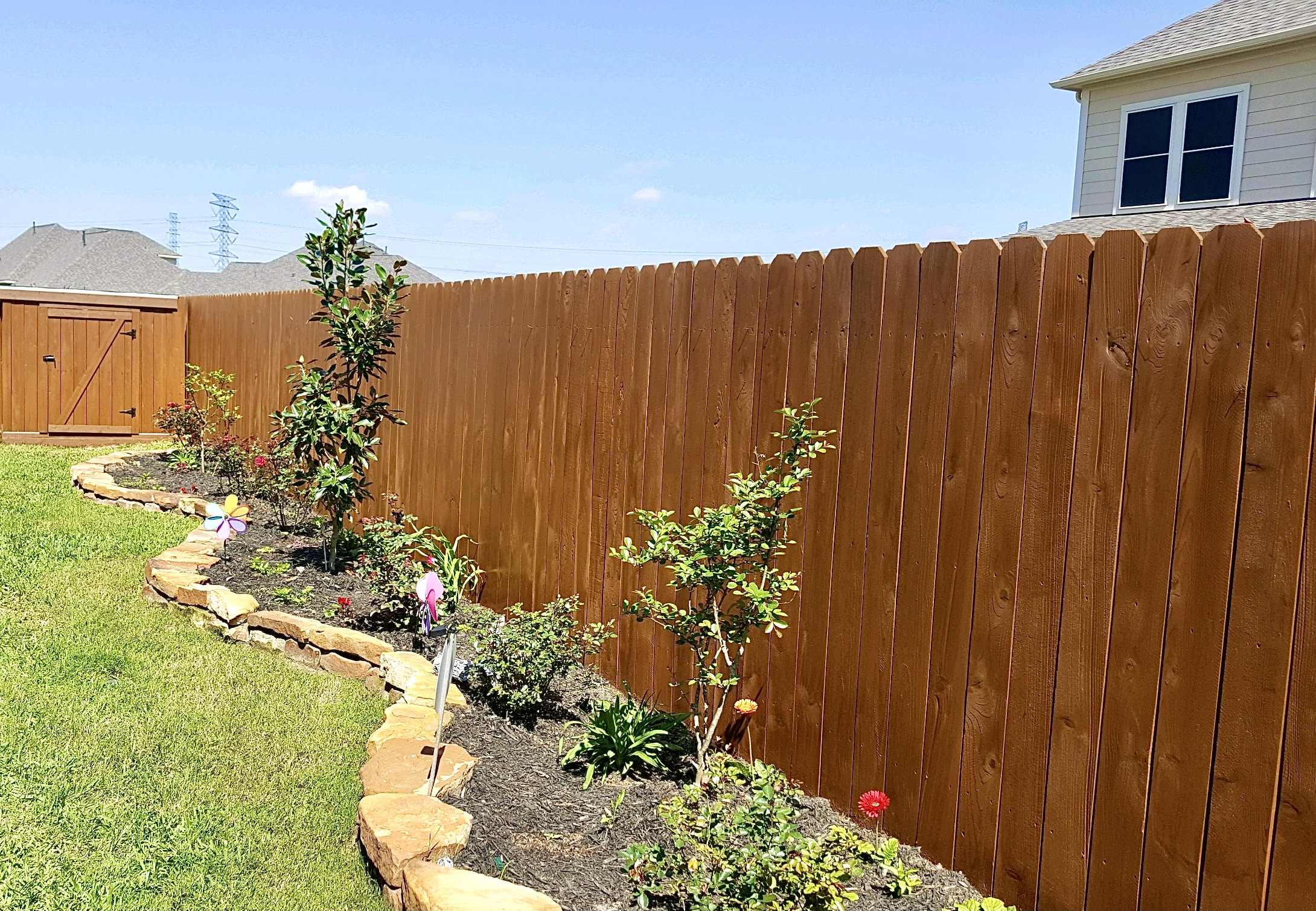 27-Fence