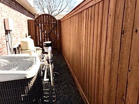28-Fence
