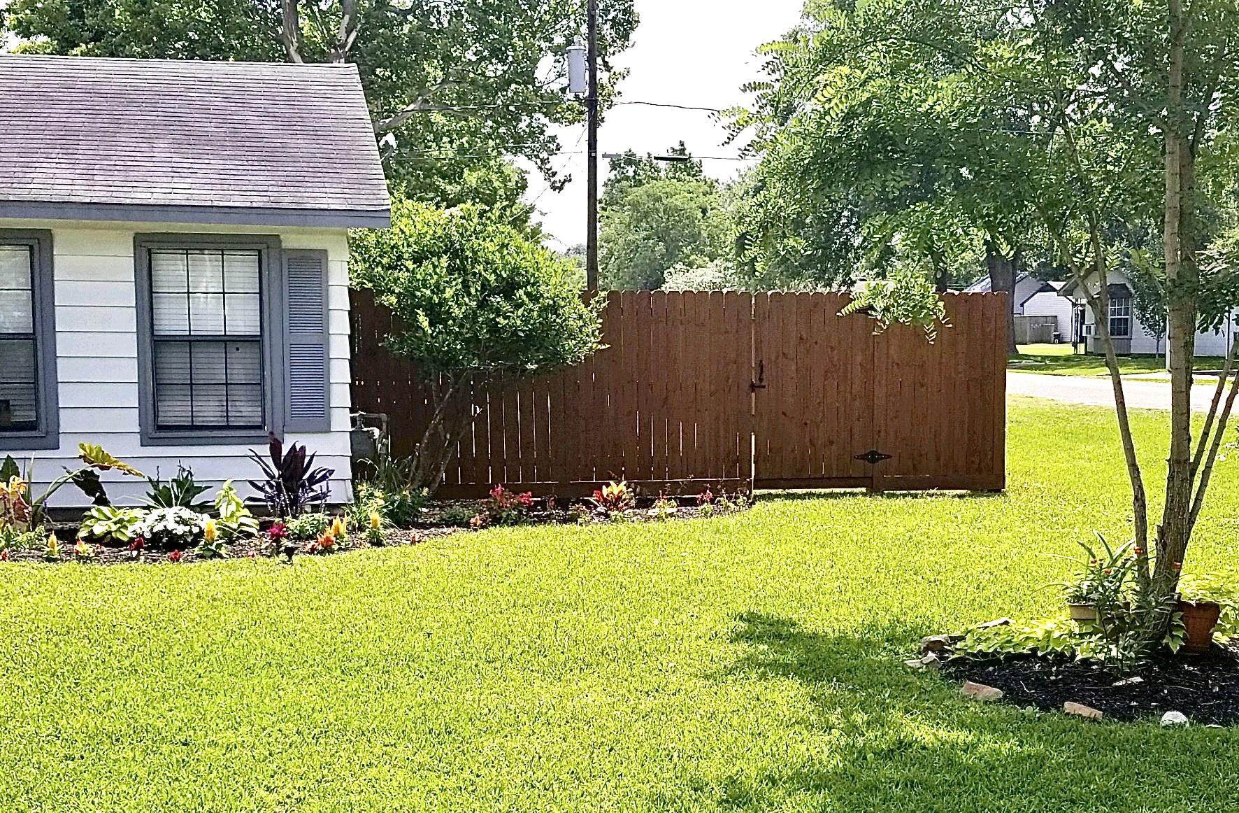 29-Fence
