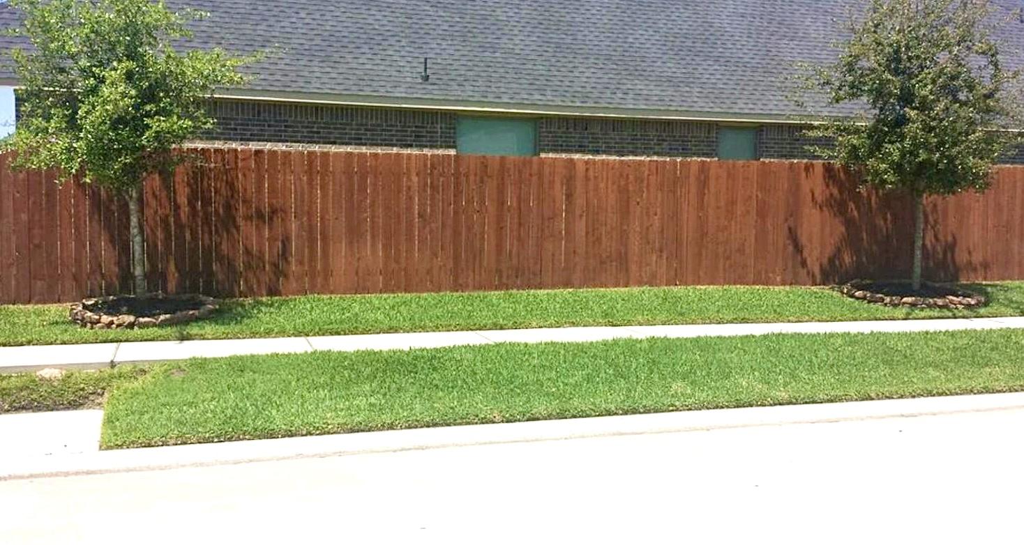 30-Fence