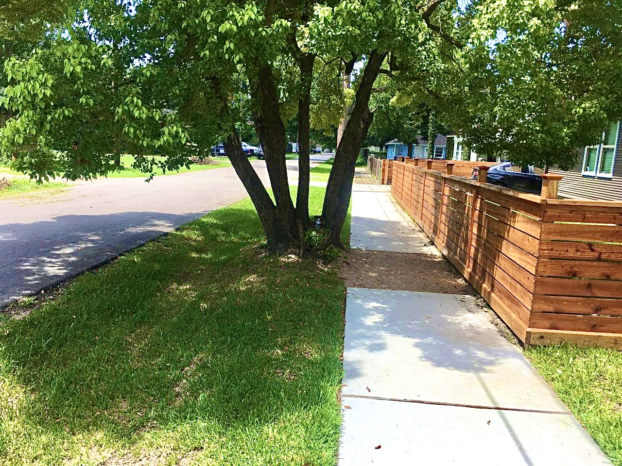 31-Fence