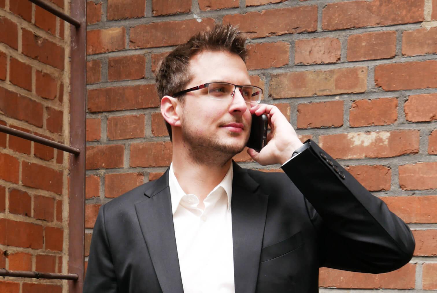 Image of Tobias Bäumler