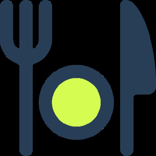 Telefonassistent für die Gastronomie Icon