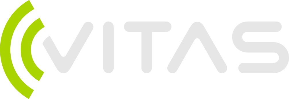 VITAS Logo hell