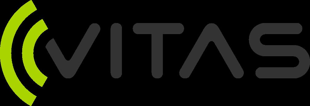 VITAS Logo dunkel