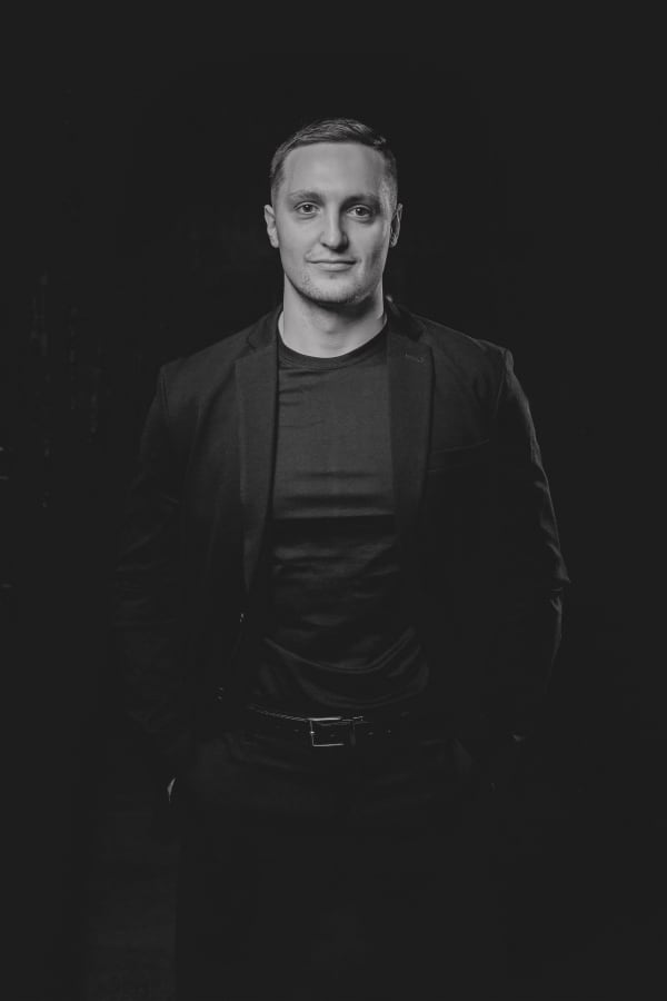 Martin Sirois, Chargé de projet & logistique