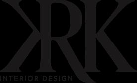KRK Interior Design logo