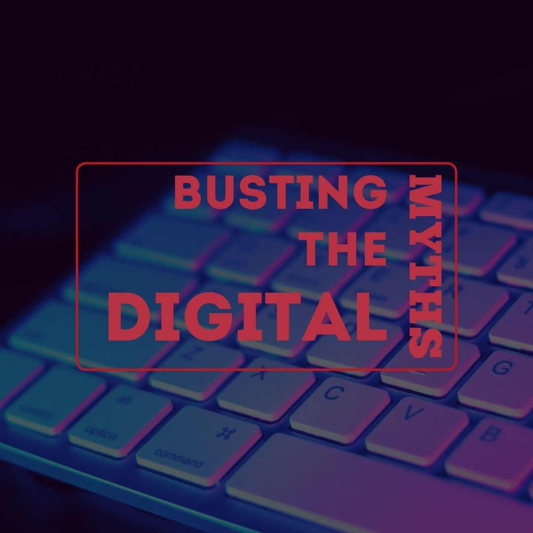 These digital PR myths may be ruining your digital communication!
