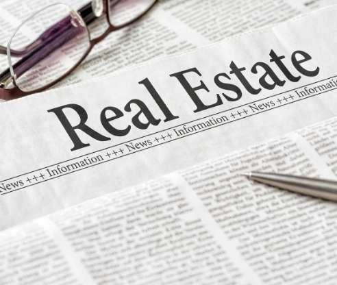 Real Estate PR