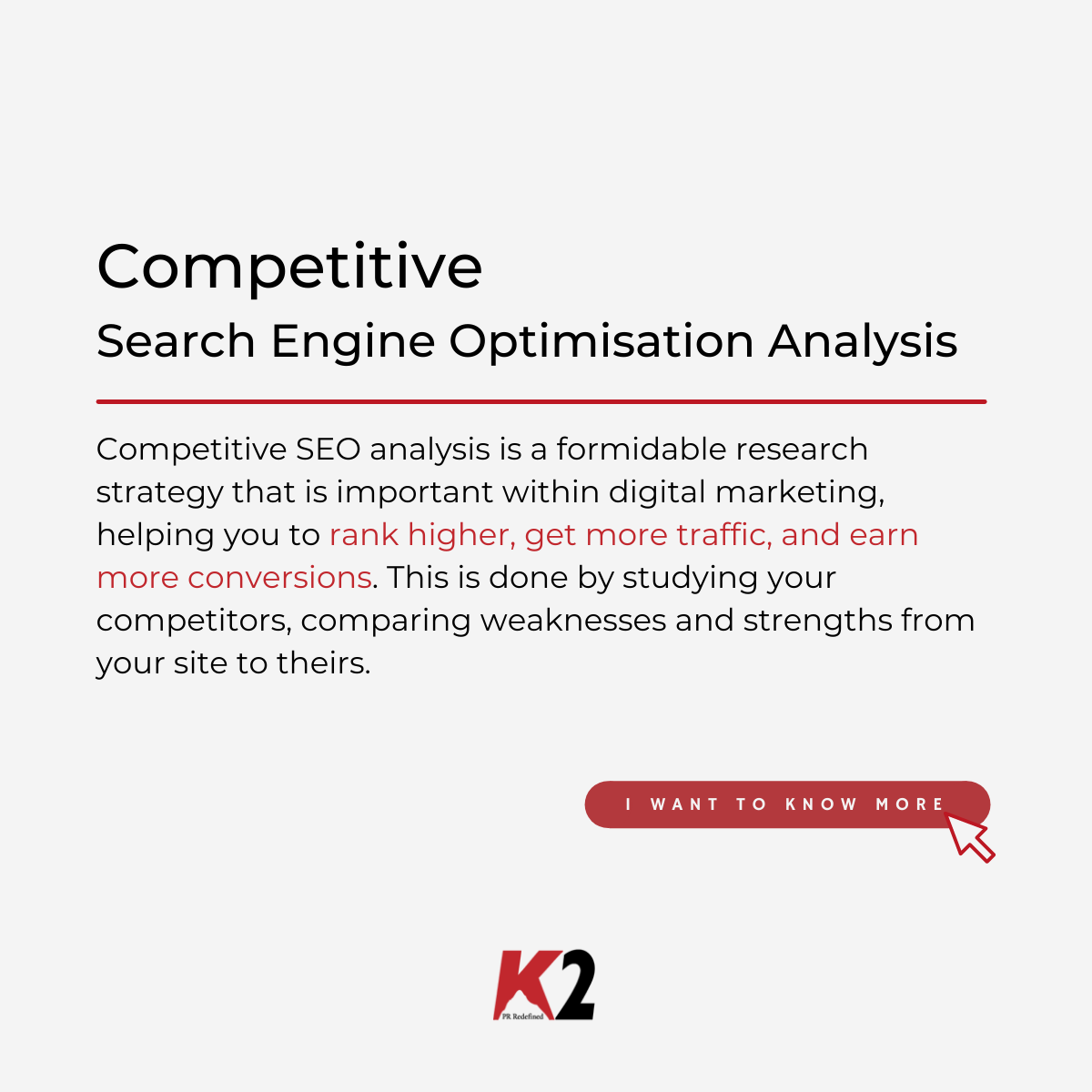 What is SEO Analysis?