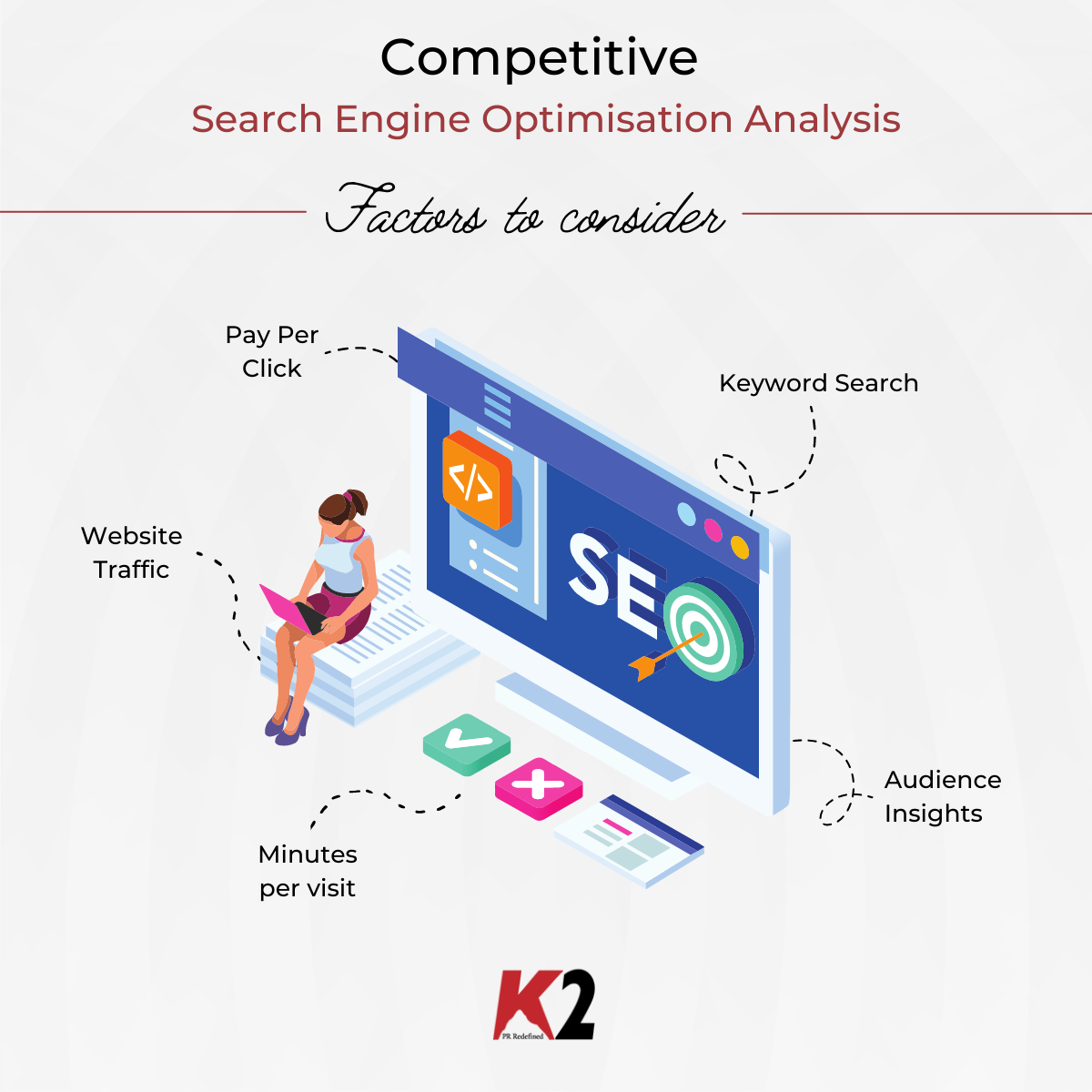 What no one tells you about the importance of competitive analysis in SEO and how to do it?