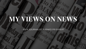 Facts (and Myths) of News in the Digital Age