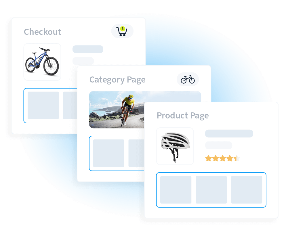 Unbound - Product Recommendation