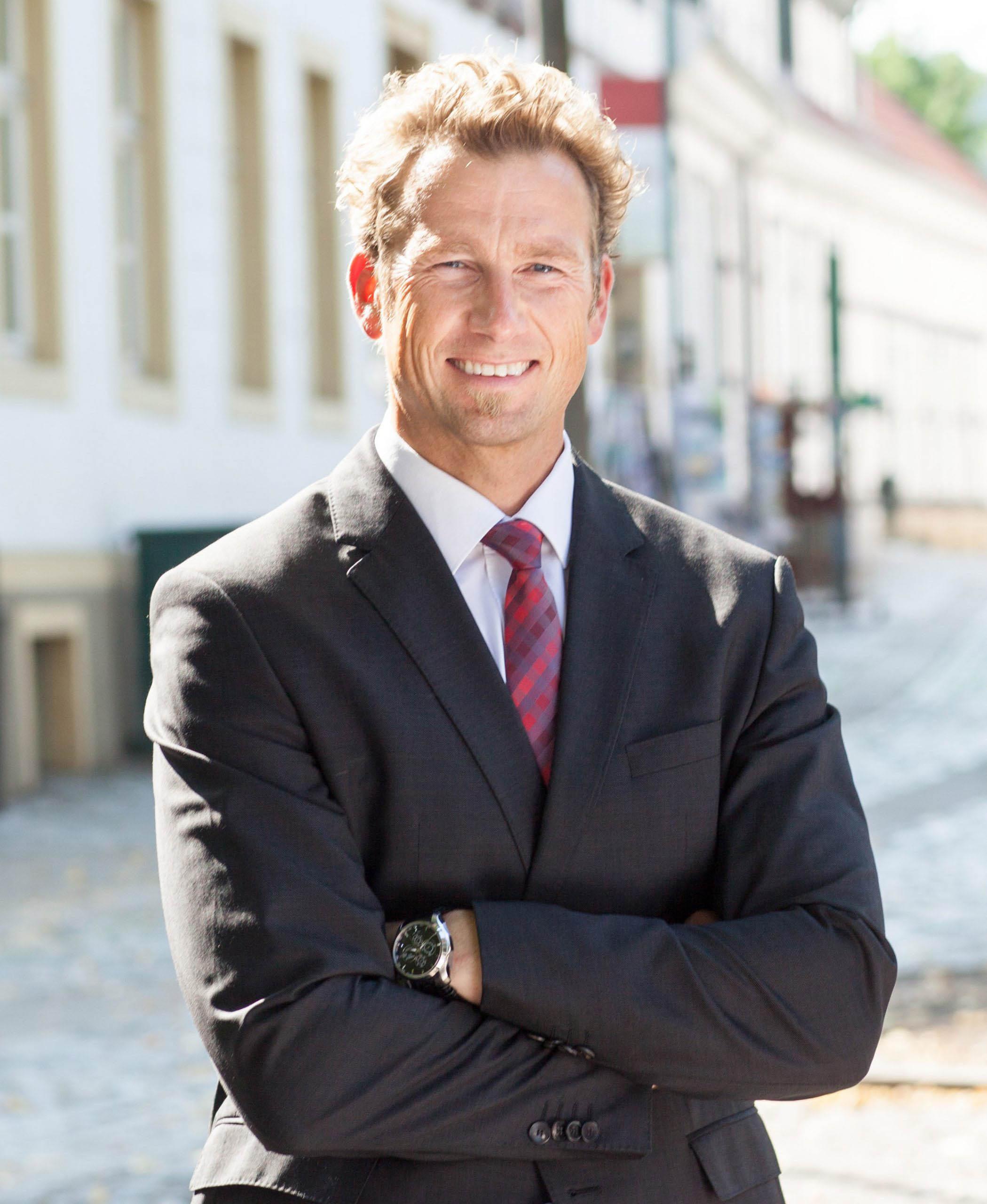 Thomas Nierhaus