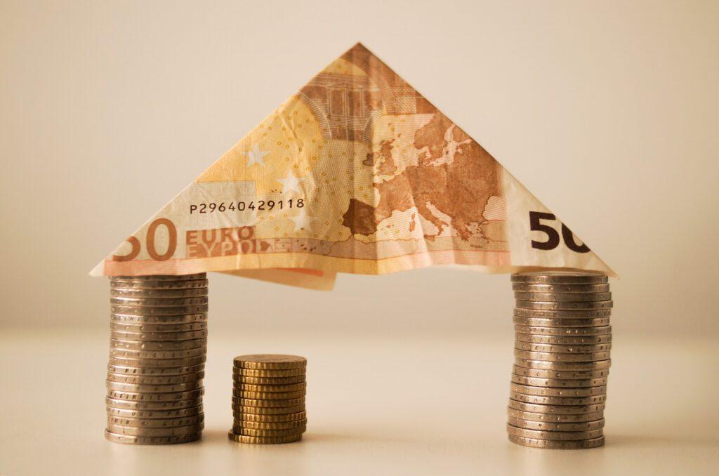 Rein ins Traumhaus: Welche Finanzierungssumme kann ich mir leisten?