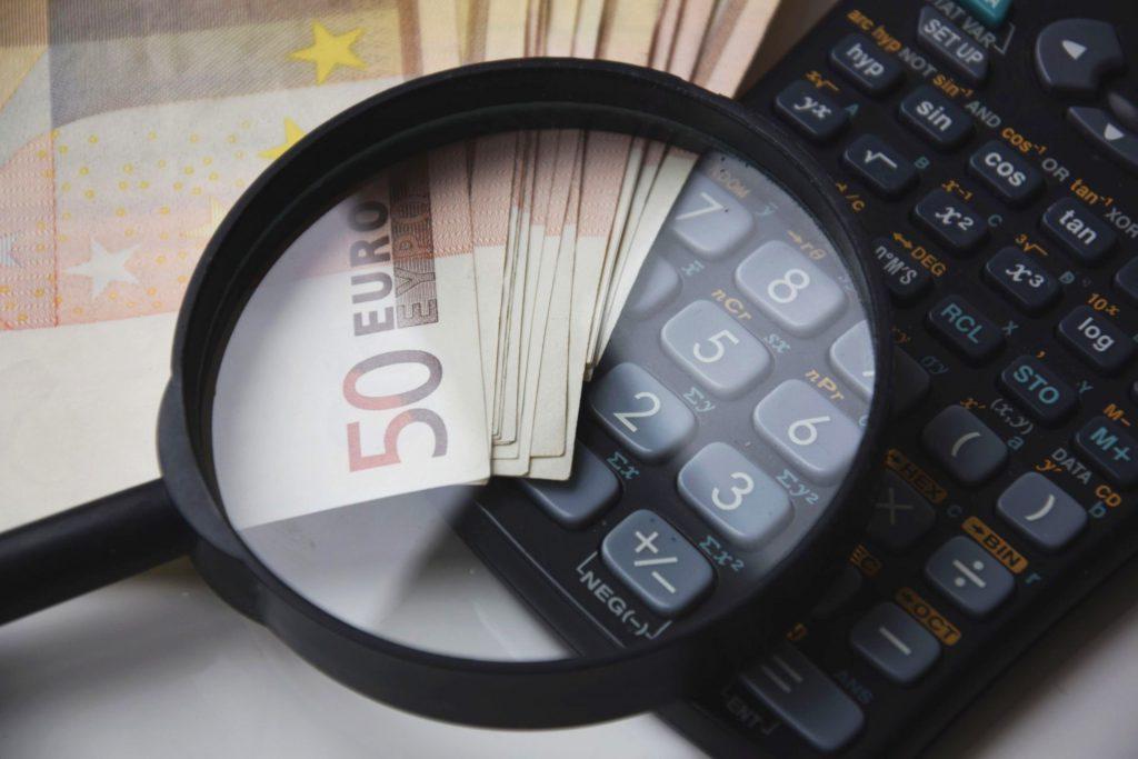 Zinssicherheit durch Forward-Darlehen - Ein Praxisbeispiel
