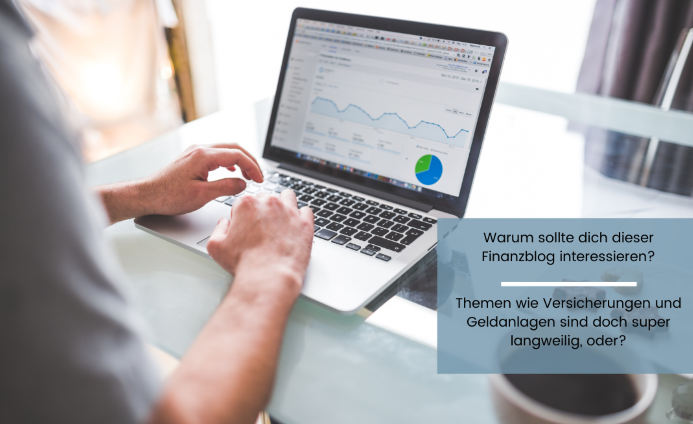 Finanzblog - Versicherung, Finanzierung und Geldanlagen