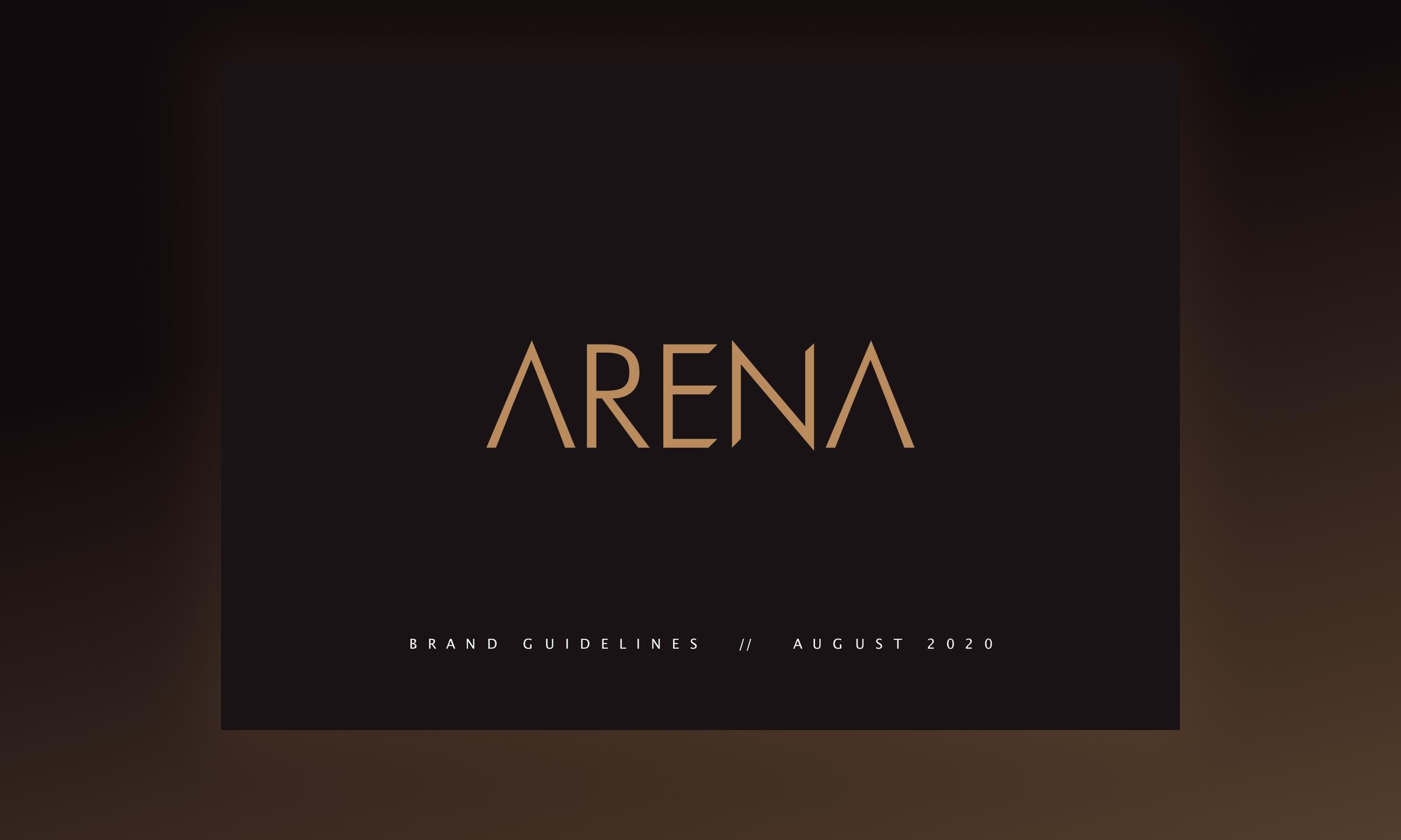 Arena Property Group - Property development company