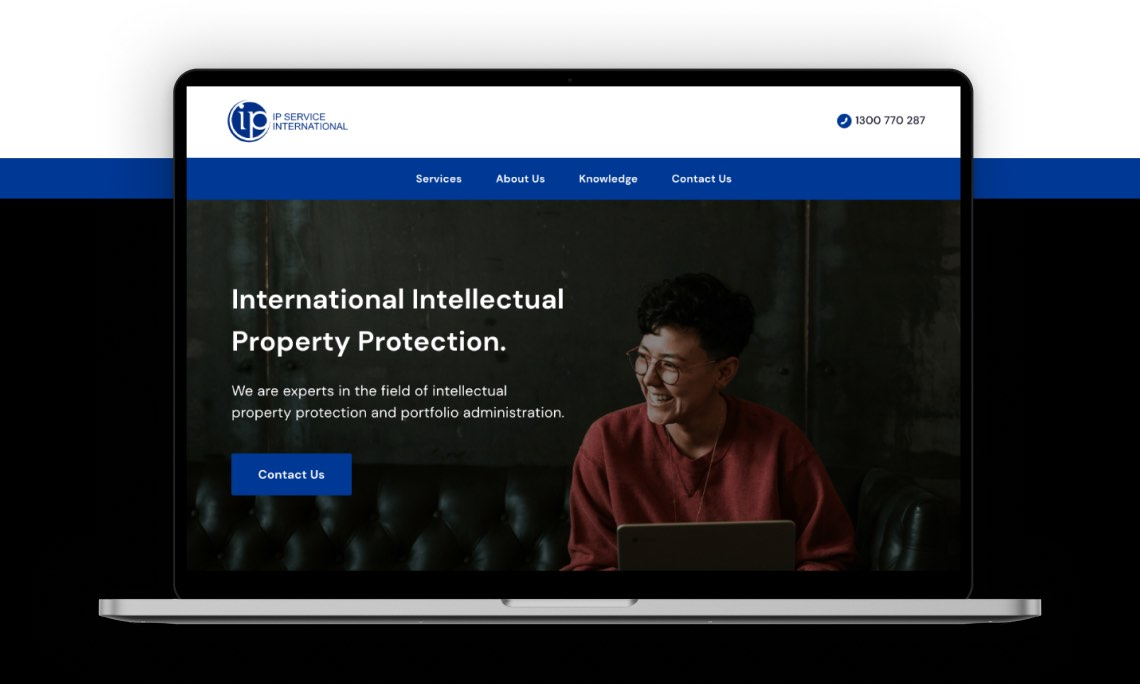 IP Service International - Intellectual Property Protection Firm