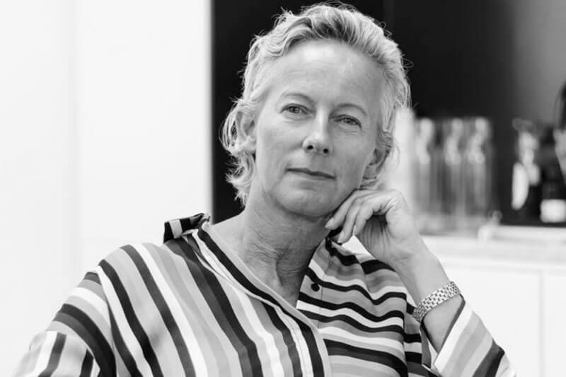 Louise Strömfelt