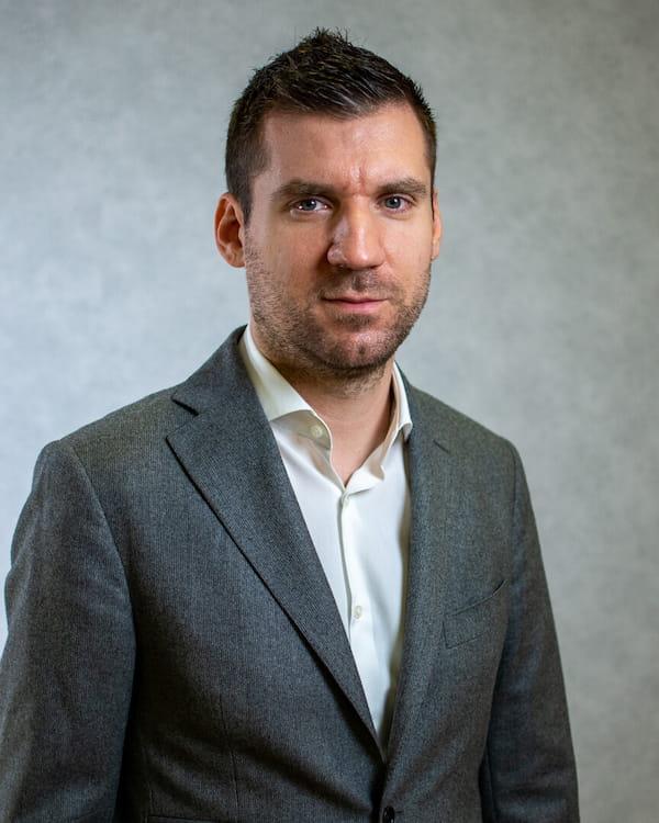 Srđan Janićijević