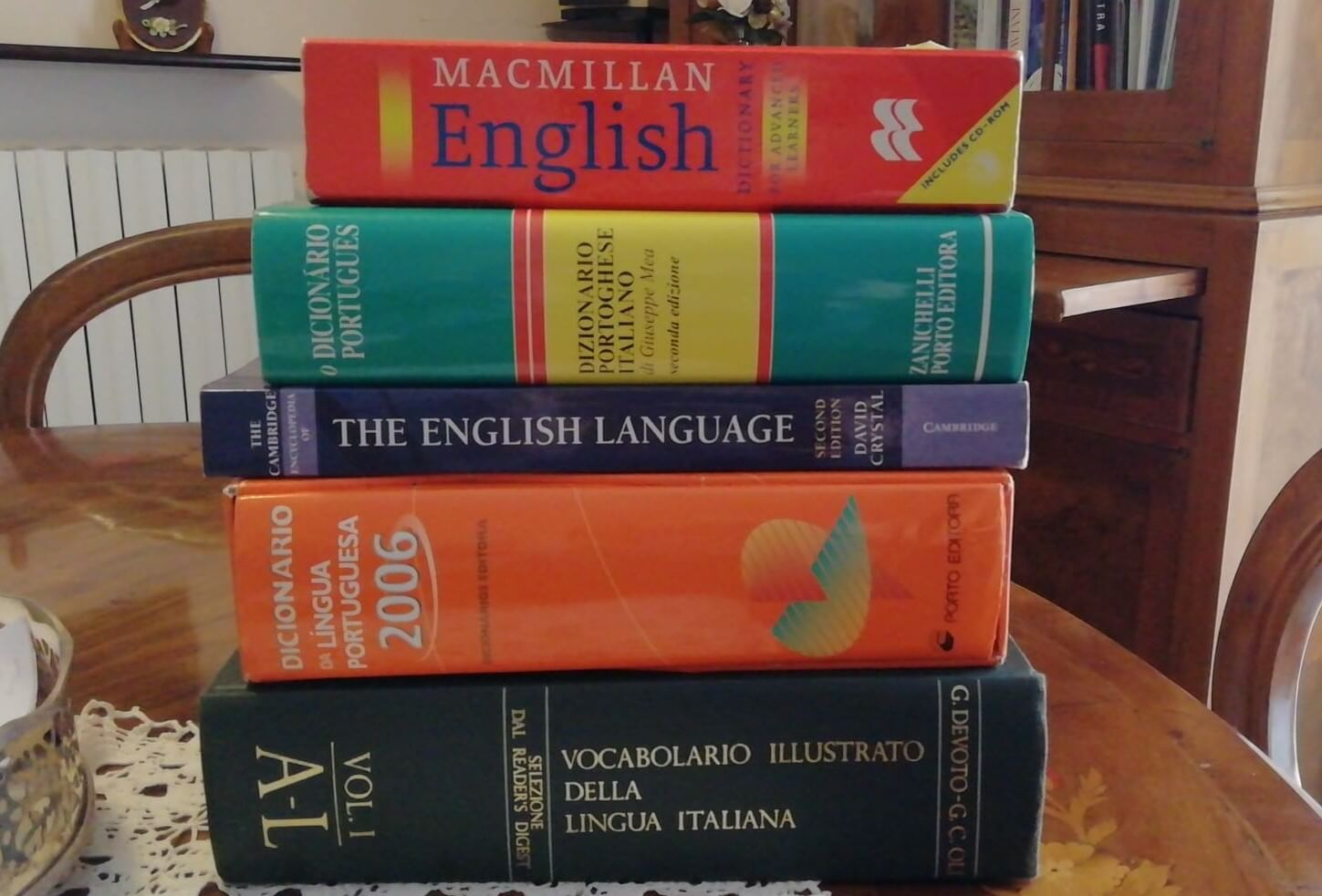 6 things you should know about professional translators