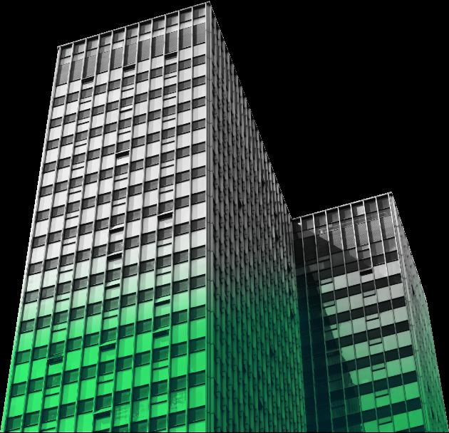 Daudzstāvu ēka