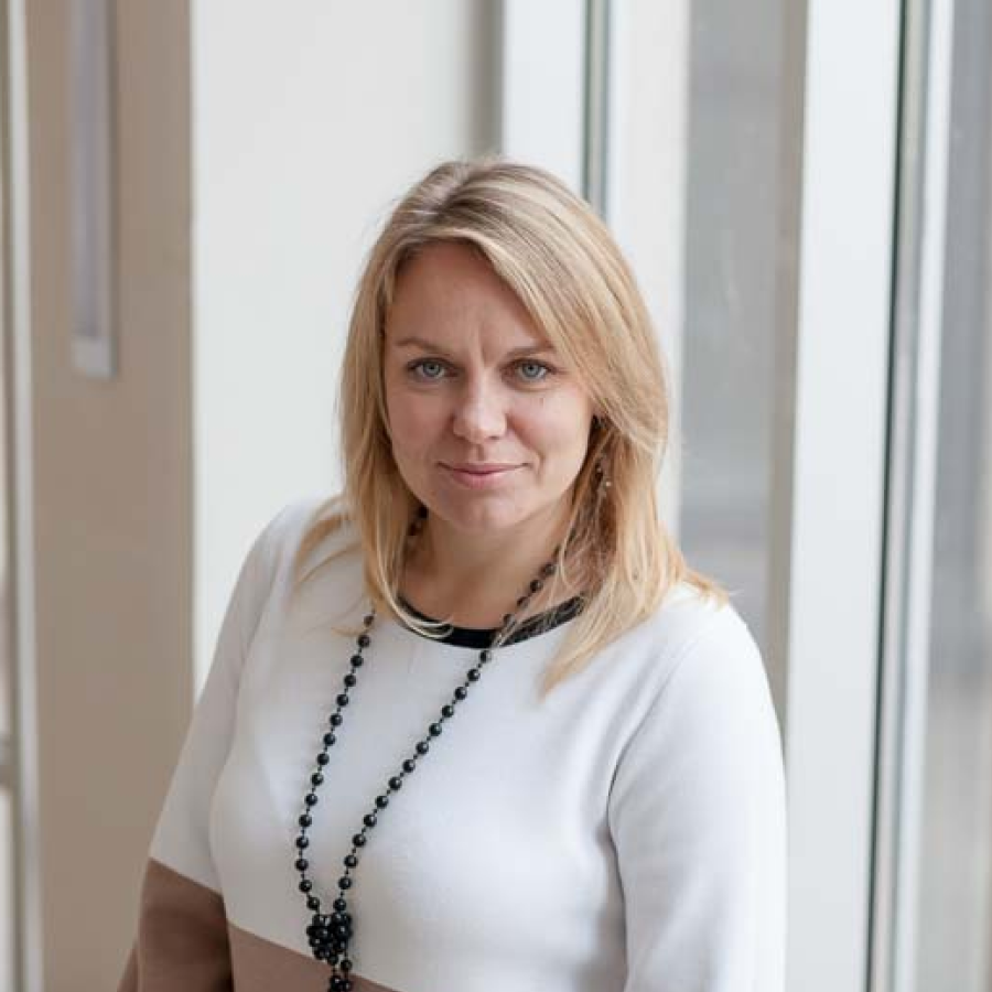 Dr Kristina Gaučė
