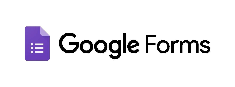Google Forms Logo Transparent