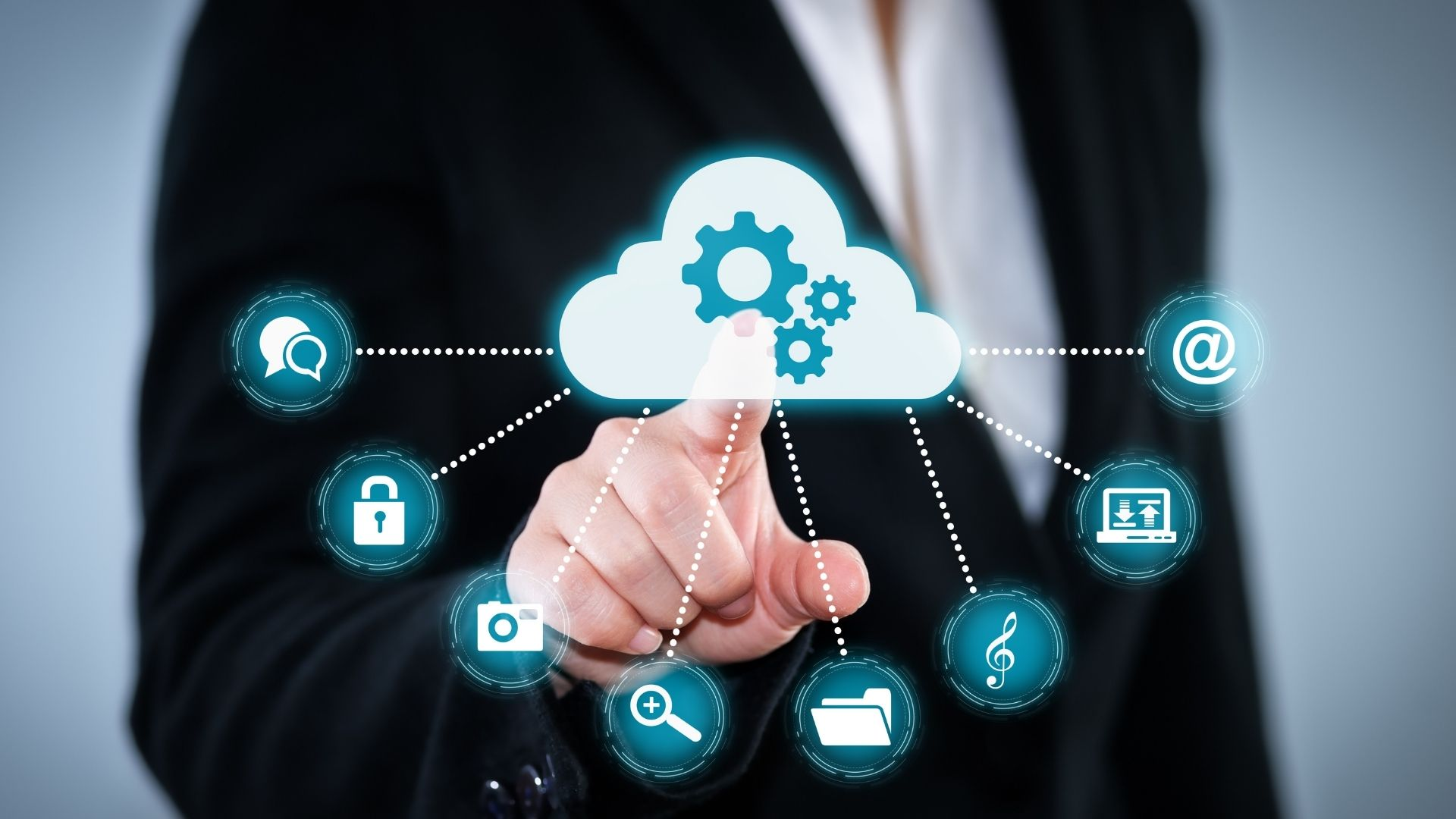cloud computer services