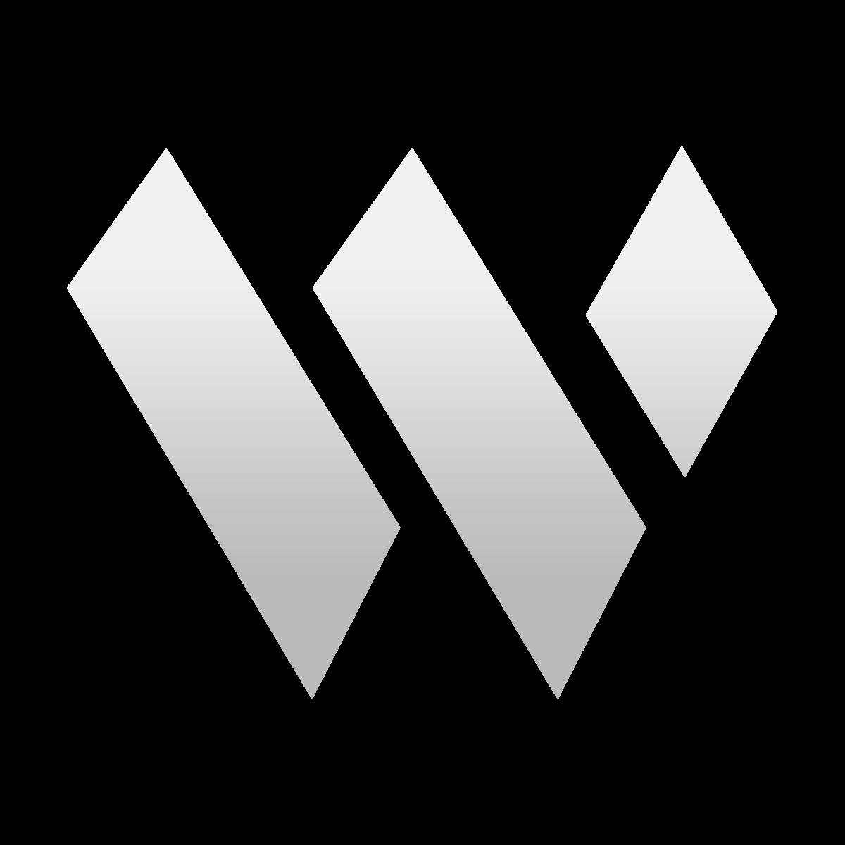 """""""W"""" logo"""