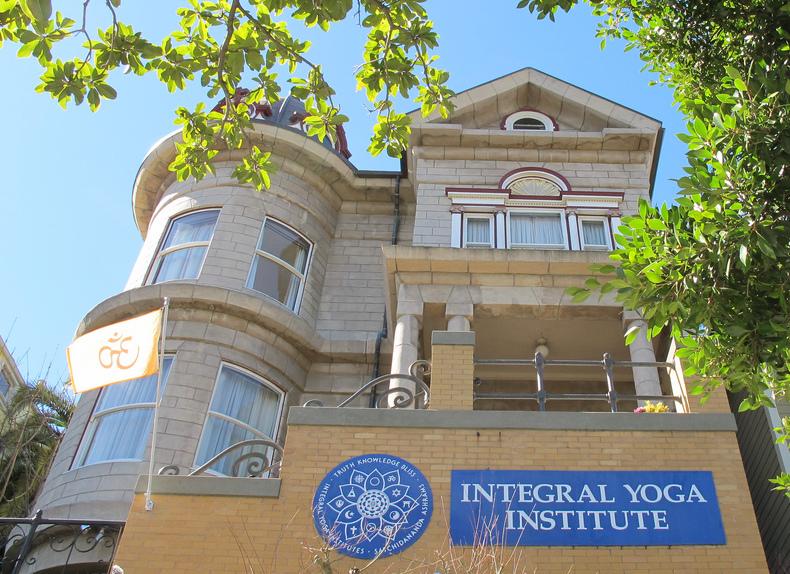 Integral Yoga Institute San Francisco